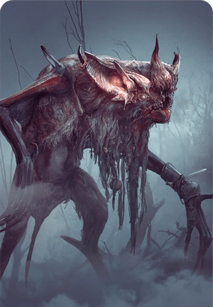 Vampire Katakan Gwent Card The Official Witcher Wiki