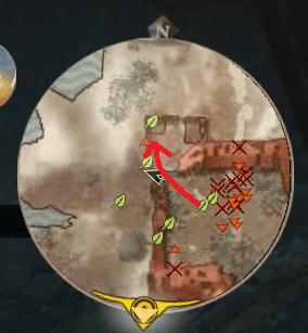 ウィッチャー3攻略: 宝探し:熊流派の強化2 (サイドクエスト)-スケリッジ