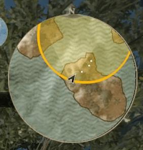 ウィッチャー3攻略: 船の墓場海岸 (トレジャーハント)-ノヴィグラド