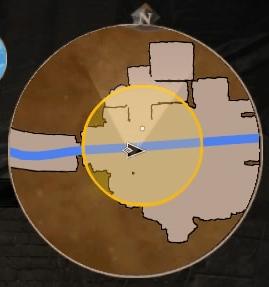 ウィッチャー3攻略: ルーヴェン伯爵の宝 (メインクエスト)-ノヴィグラド