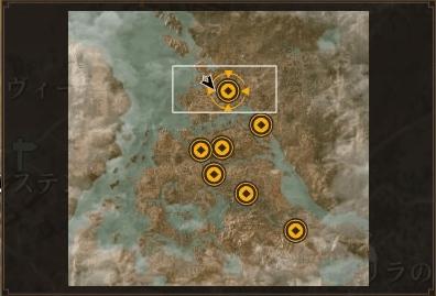 ウィッチャー3攻略: ワインの国からの使者 (DLC第2弾 血塗られた美酒、メインクエスト)-ノヴィグラド