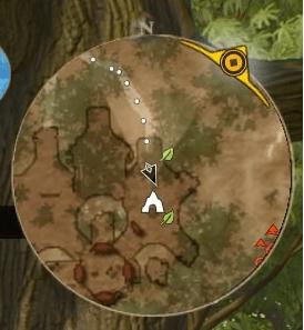 ウィッチャー3攻略: 宝探し:狼流派の装備(伝説級) (DLC第2弾 血塗られた美酒、トレジャーハント)-トゥサン