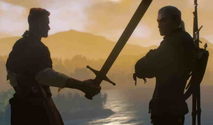 best witcher 3 weapons