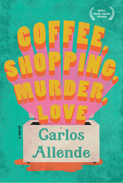 Coffee, Shopping, Murder, Love