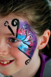 Caz's Crafty Creations Face Painting