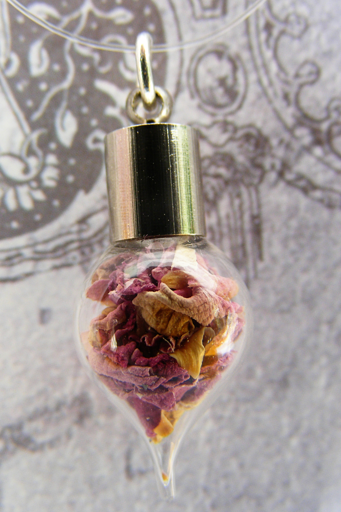 witch bottle for love