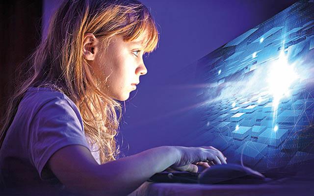 Segurança pessoal digital