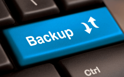 Evitando as maiores ameaças ao backup de dados