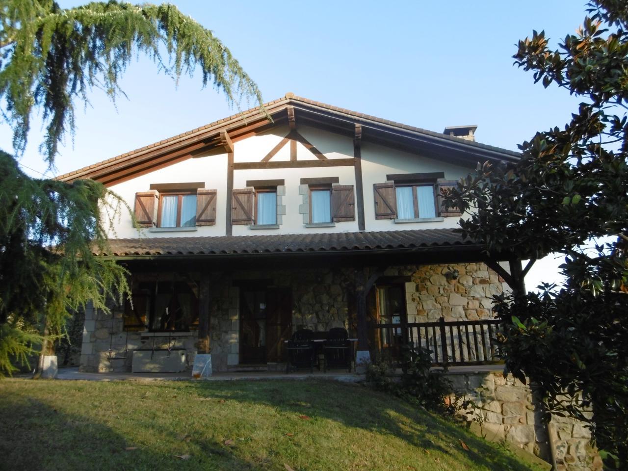 Casa Rstica en venta en Zaldibar de 250 m2