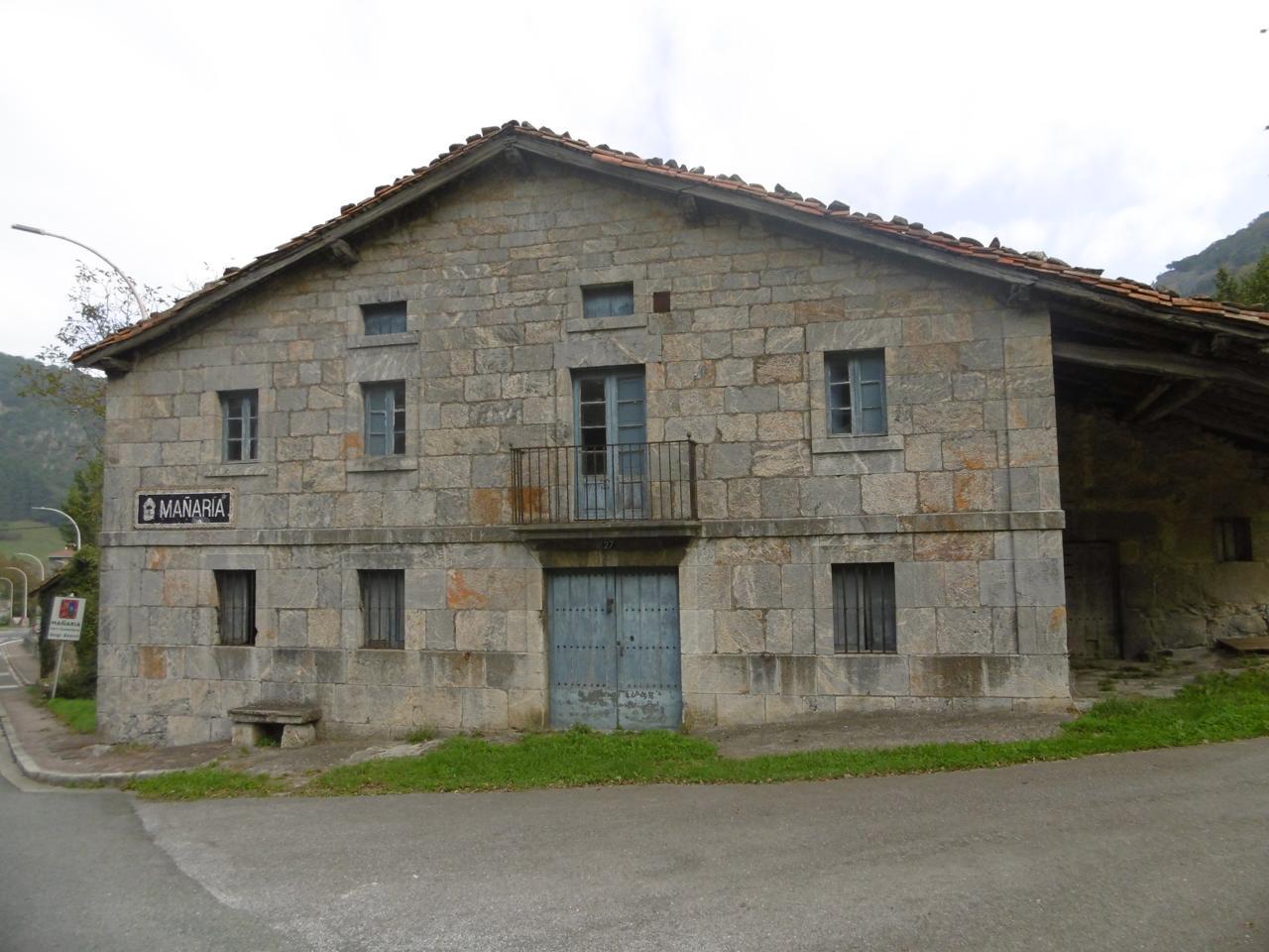 Casa Rstica en venta en Maaria de 452 m2