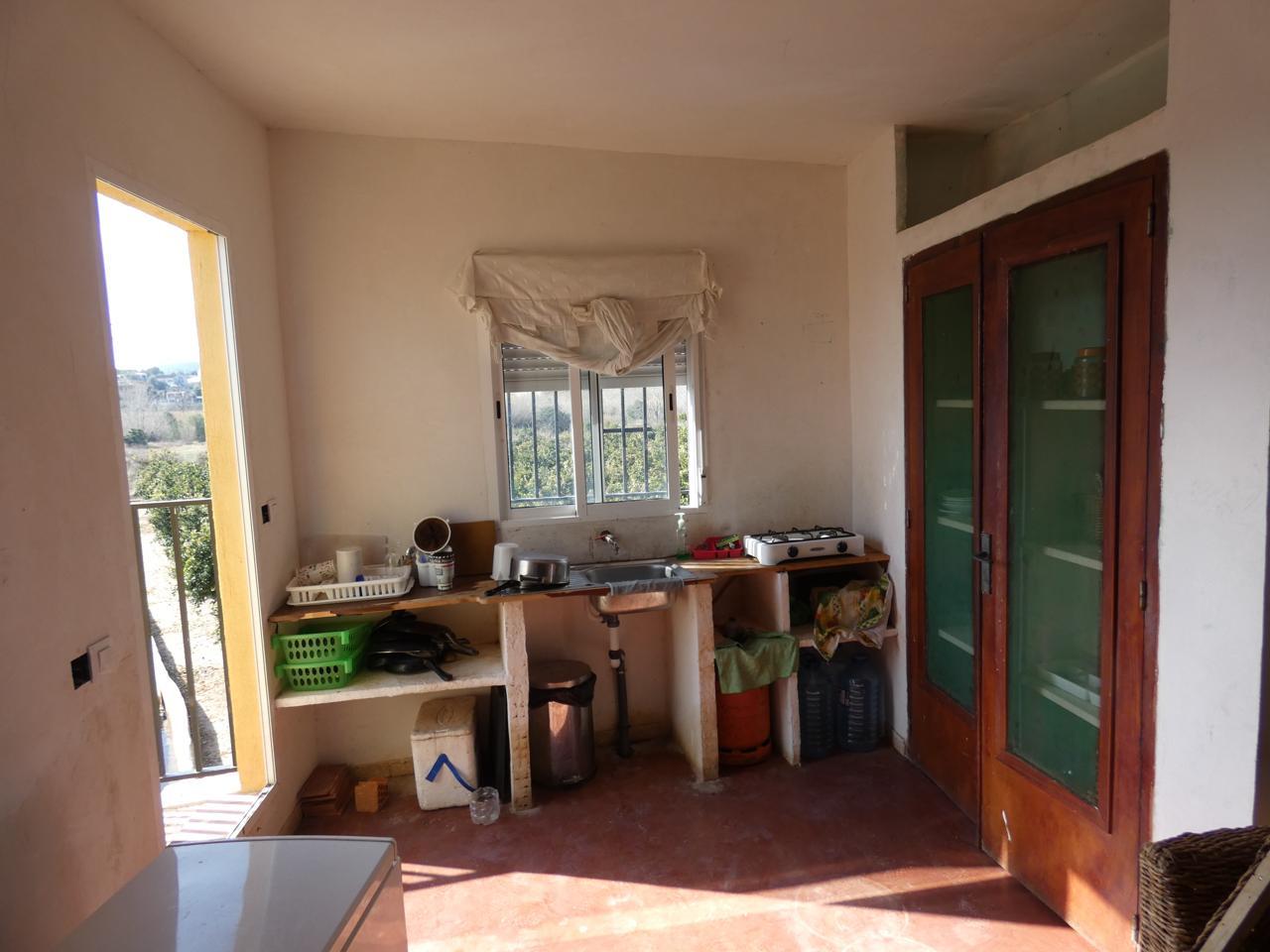 Casa Rstica en venta en Vilamarxant de 150 m2