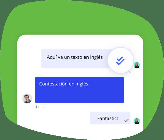 Witei CRM conversaciones