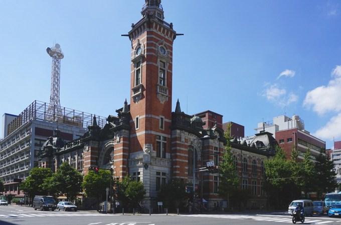 横浜市関内・元町周辺の歴史から観光スポットまで、一挙紹介します!