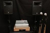 音響レンタル1
