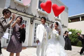 アニヴェルセル東京ベイ 結婚式の写真撮影