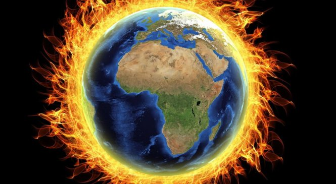 Holocene or Anthropocene?