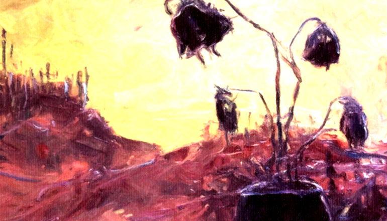 El Caminante de las sombras (ciencia ficción/español)