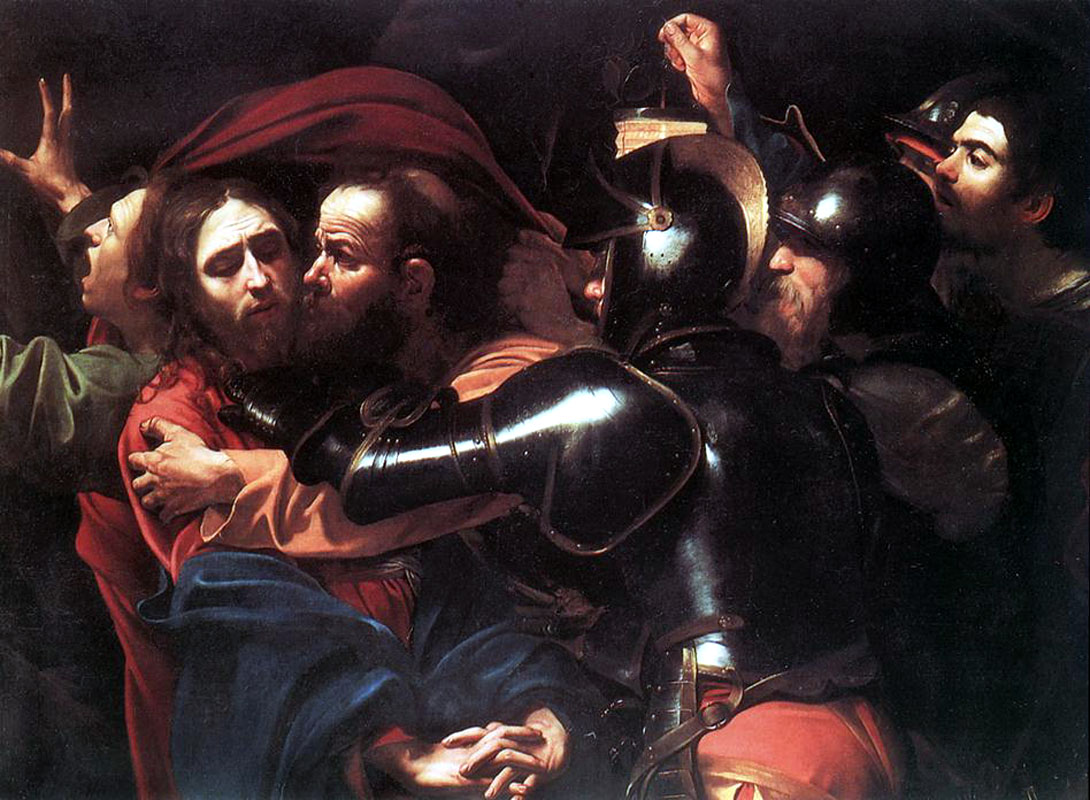 How Did Judas Iscariot Die?
