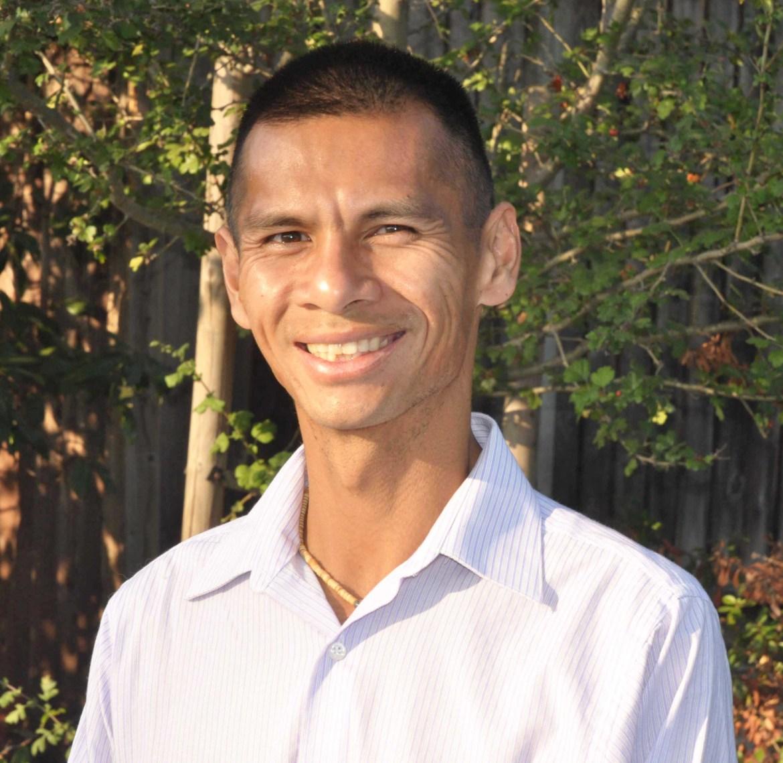 J. R. Cuevas<br><strong>Associate Editor</strong>