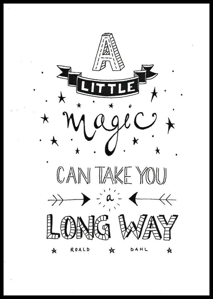 Quotes Book About Magic. QuotesGram