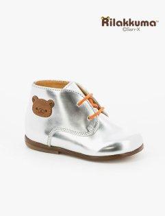 chaussures clotaire x rilakkuma