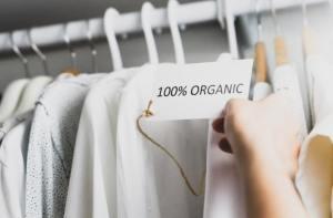 organic fashion sustainable durabilité éco-responsable