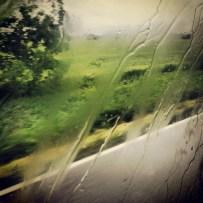 rain, rain - go away ...