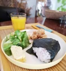 武蔵野市 ニシクボ食堂⑥