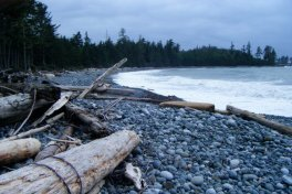 Vancouver Island Circumnavigation