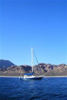Nor'West 33 Sailboat