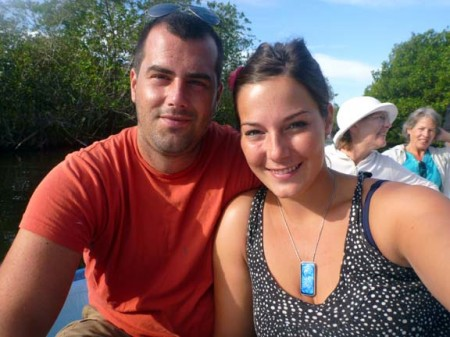 Jon and Leah - Brio