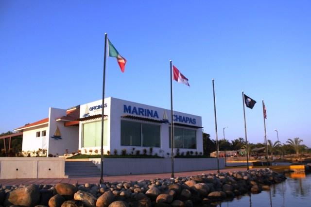 Marina Chiapas