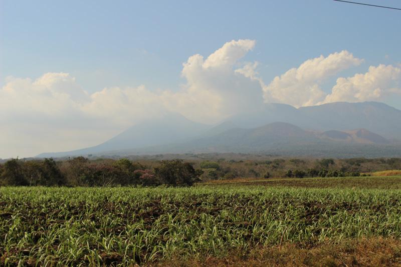 Cerro Verde, El Salvador