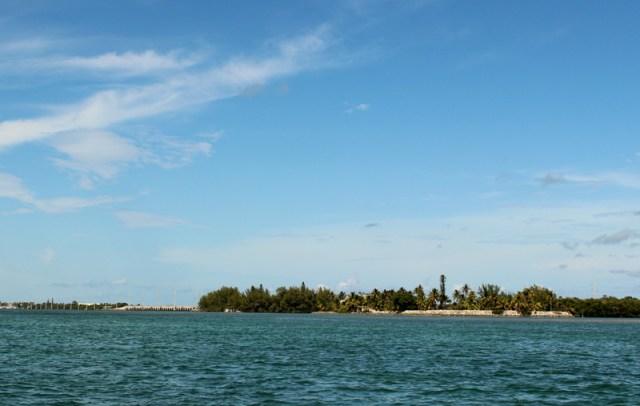 Craig Key Anchorage, Florida Keys