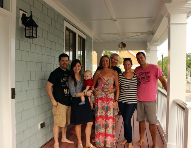 Awesome friends in Carolina Beach, North Carolina