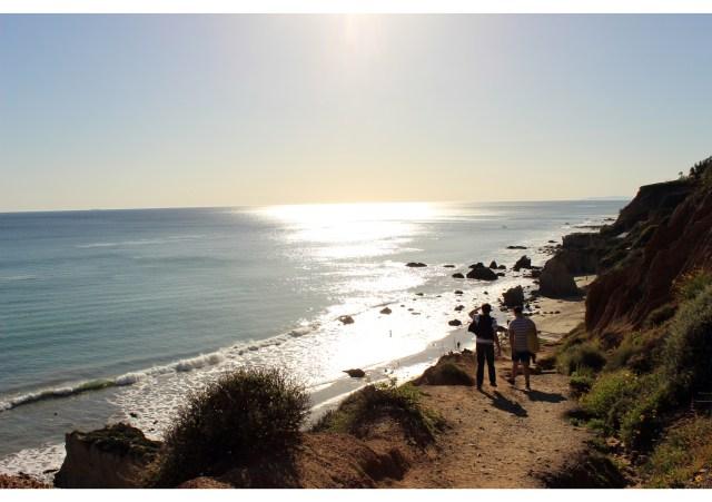 South California beaches
