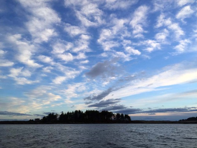 Richmond Island, Maine