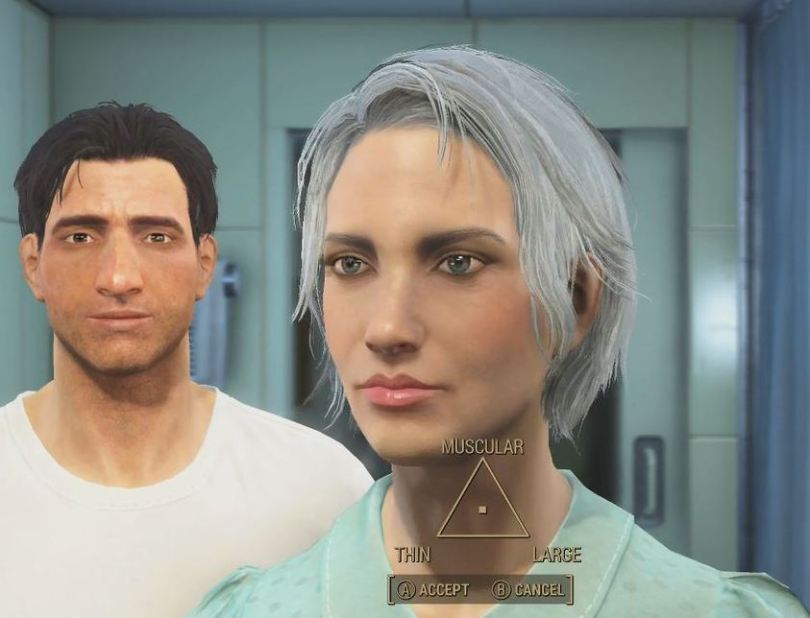 fallout 4 character formation