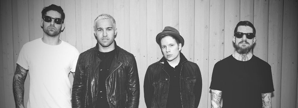 WATCH: 'HOLD ME TIGHT OR DON'T' – FALL OUT BOY