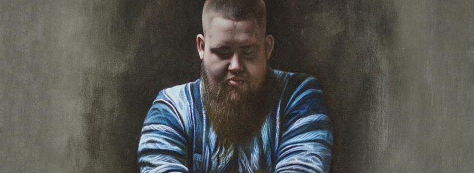 WATCH: 'SKIN' – RAG'N'BONE MAN