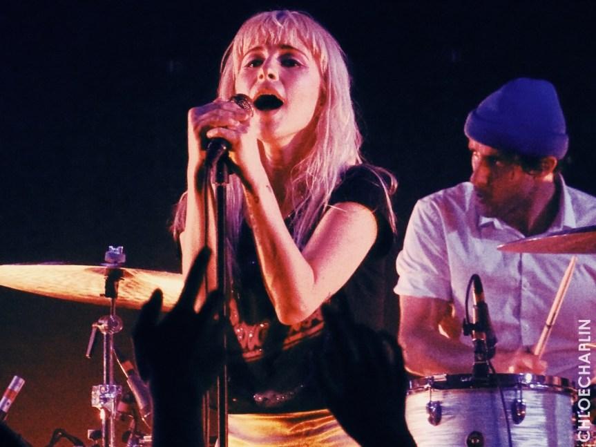 Paramore at The Royal Albert Hall, London (19/06/17)