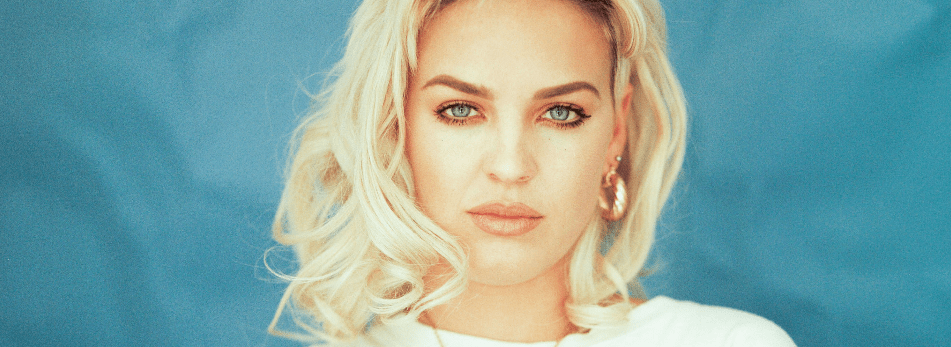 WATCH: 'CIAO ADIOS' – ANNE-MARIE