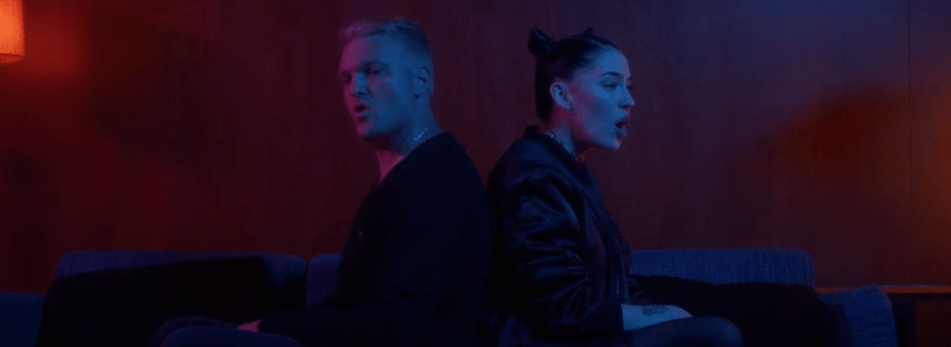 WATCH: 'SO TIED UP' – COLD WAR KIDS ft. BISHOP BRIGGS