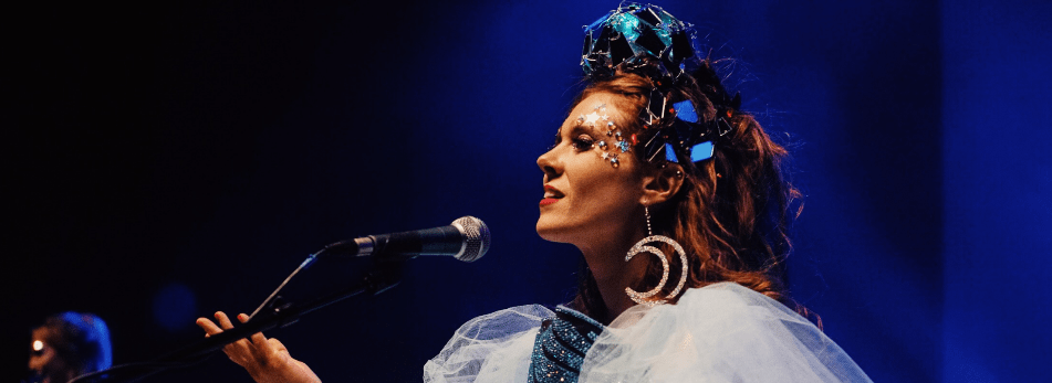IN PHOTOS: KATE NASH AT O2 SHEPHERD'S BUSH EMPIRE