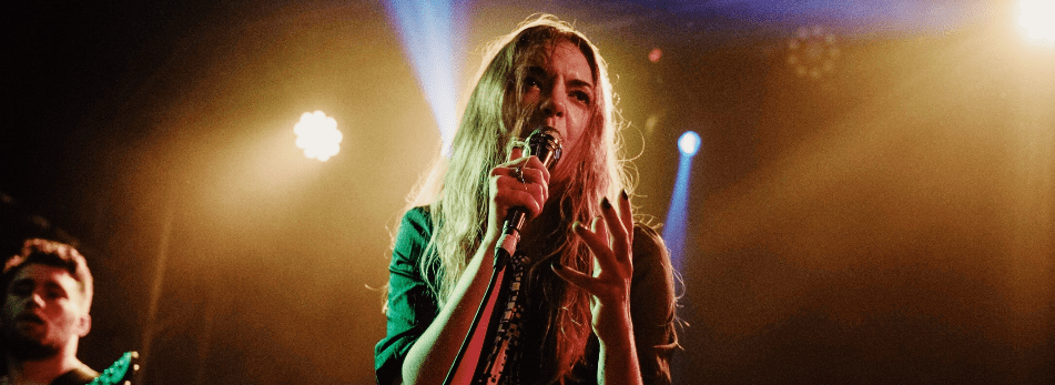 IN PHOTOS: MARMOZETS X BLACKWATERS AT O2 ACADEMY OXFORD