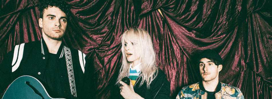 WATCH: 'FAKE HAPPY' – PARAMORE