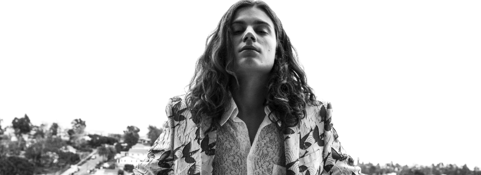 LISTEN: 'GOD SAVE OUR YOUNG BLOOD' – BØRNS FEAT. LANA DEL REY