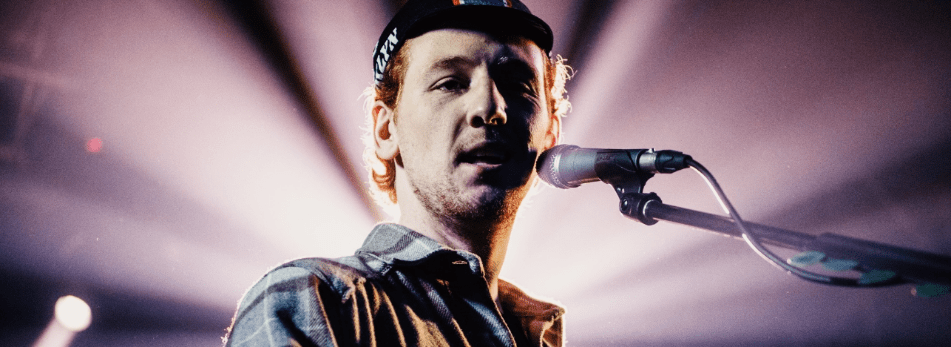 IN PHOTOS: WILLIE J HEALEY X MOTHER AT O2 ACADEMY OXFORD
