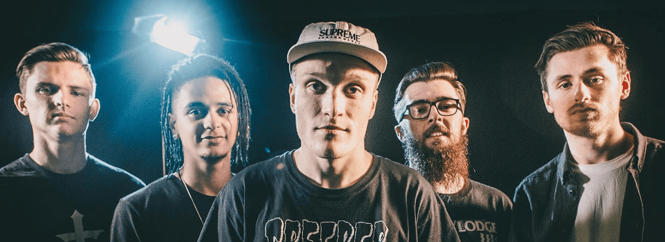 WATCH: 'DON'T WAIT' – NECK DEEP FEAT. SAM CARTER