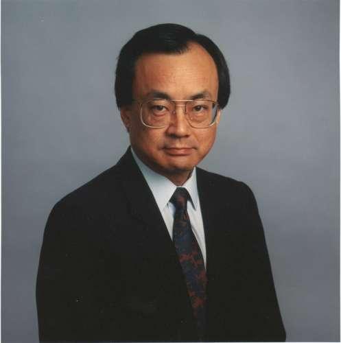 Ken Kashiwahara